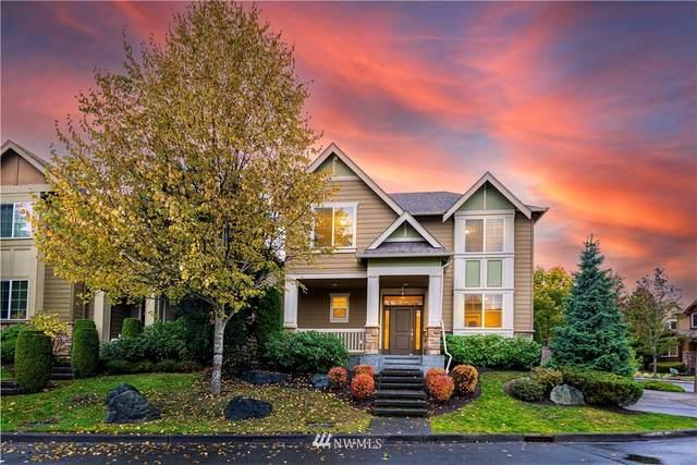10757 242rd Place NE, Redmond, WA 98053 (#1853926) :: McAuley Homes