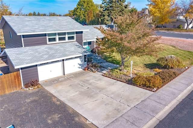 306 Belmont Avenue, Moses Lake, WA 98837 (#1853977) :: Neighborhood Real Estate Group