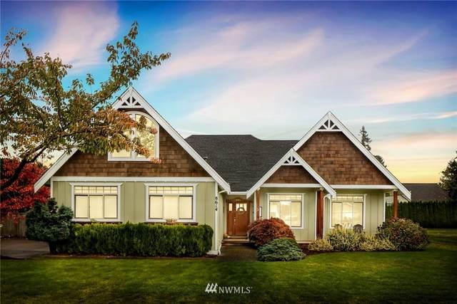 8614 Vinup Road, Lynden, WA 98264 (#1853996) :: McAuley Homes