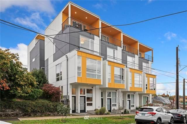 1918 24th Avenue S, Seattle, WA 98144 (MLS #1854003) :: Reuben Bray Homes