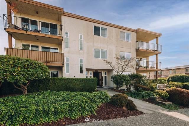 8000 28th Avenue NW #220, Seattle, WA 98117 (#1854005) :: Provost Team | Coldwell Banker Walla Walla