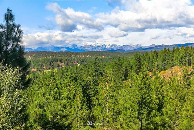 530 Taylor Road, Cle Elum, WA 98922 (#1854007) :: Better Properties Lacey