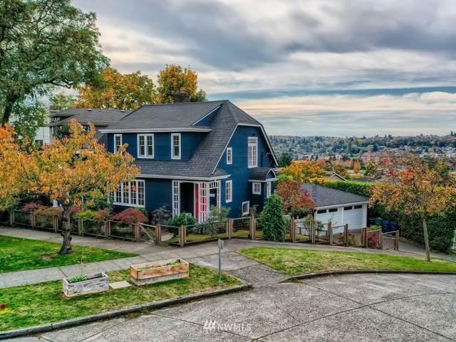 1101 30th Avenue S, Seattle, WA 98144 (MLS #1854020) :: Reuben Bray Homes