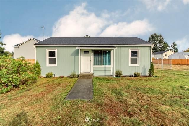 819 137th Street S, Tacoma, WA 98444 (#1854026) :: Keller Williams Western Realty