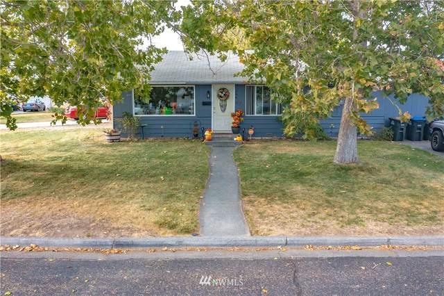 544 N Dune Road, Moses Lake, WA 98837 (#1854031) :: Tribeca NW Real Estate