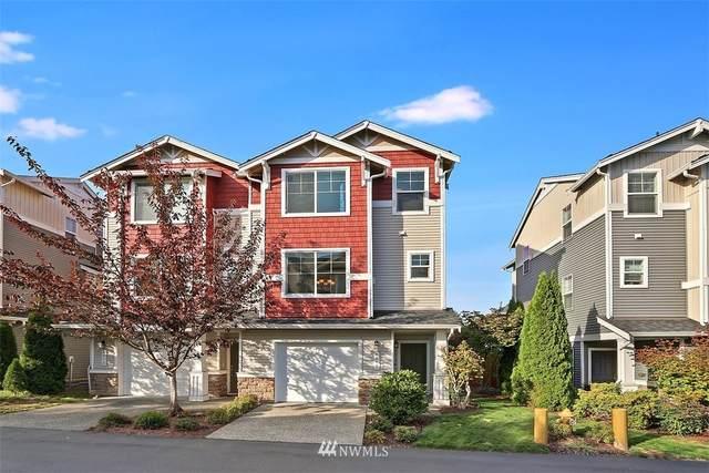 401 126th Place SE B, Everett, WA 98208 (#1854045) :: Shook Home Group