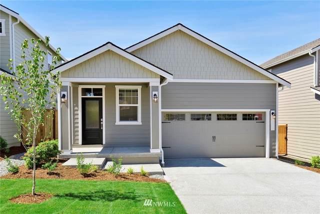 4556 Sand Dollar Street, Bremerton, WA 98312 (#1854047) :: Pacific Partners @ Greene Realty