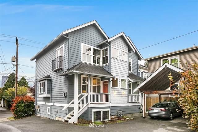 168 18th Avenue A, Seattle, WA 98122 (#1854052) :: Lucas Pinto Real Estate Group