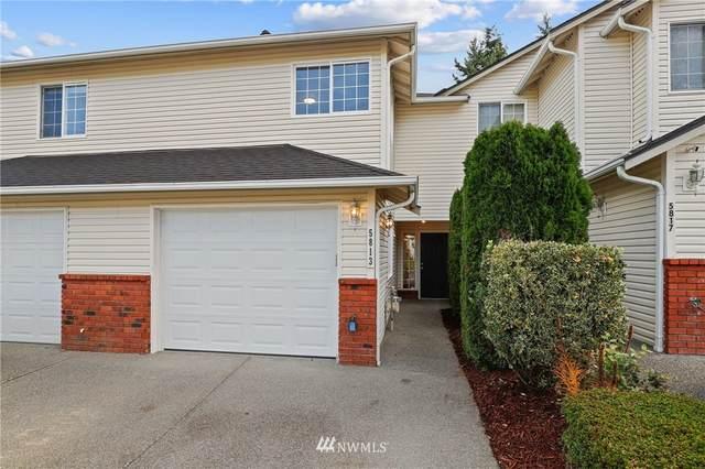 5813 136th Place SE, Everett, WA 98208 (#1854061) :: McAuley Homes