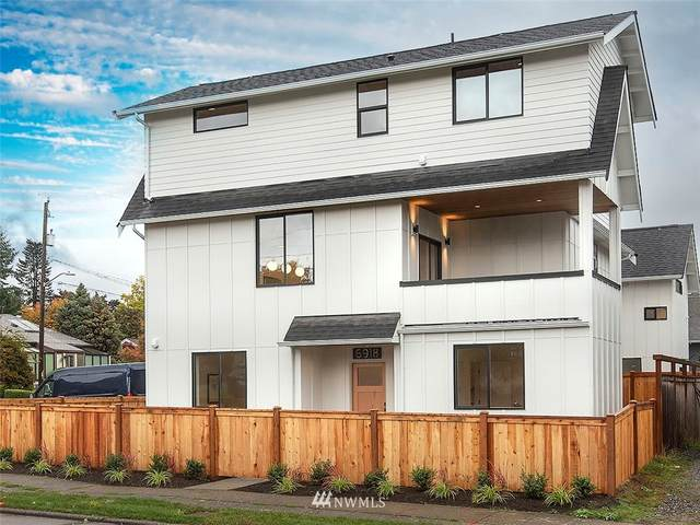 6918 32nd Avenue NW, Seattle, WA 98117 (#1854067) :: Icon Real Estate Group