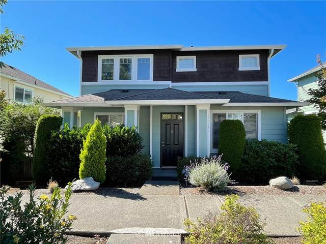 16917 Woodside Drive SE, Renton, WA 98058 (MLS #1854070) :: Reuben Bray Homes