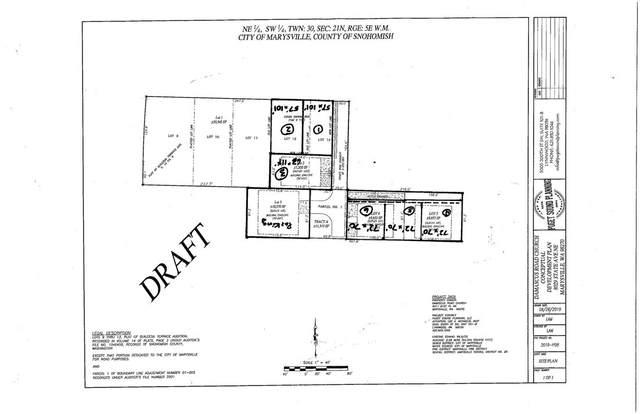 0 81st Pl Ne, Marysville, WA 98270 (#1854076) :: Costello Team