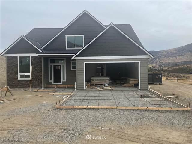 4534 SE Colockum View Drive, East Wenatchee, WA 98802 (#1854078) :: Lucas Pinto Real Estate Group