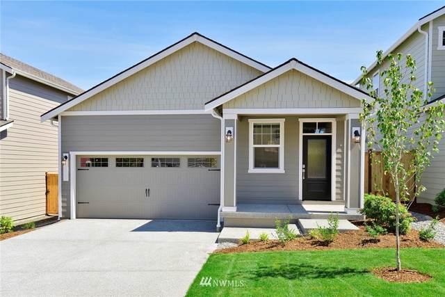 4524 Sand Dollar Street, Bremerton, WA 98312 (#1854081) :: Pacific Partners @ Greene Realty