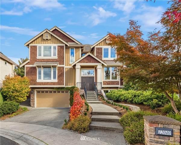 12040 157th Court NE, Redmond, WA 98052 (#1854083) :: Icon Real Estate Group