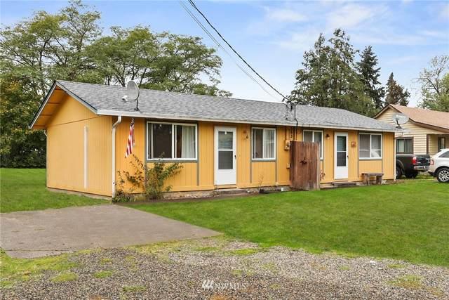 163 S Ritter Street A & B, Tenino, WA 98589 (MLS #1854094) :: Reuben Bray Homes