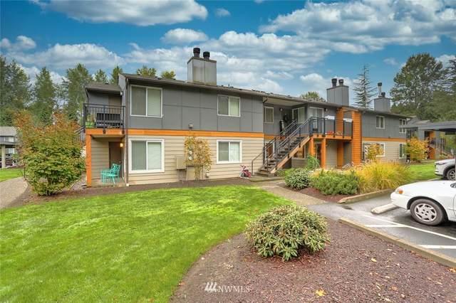 10824 NE 147th Ln K-101, Bothell, WA 98011 (#1854100) :: McAuley Homes