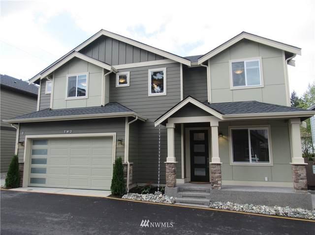 8609 244th Street SW #2, Shoreline, WA 98026 (#1854114) :: Tribeca NW Real Estate