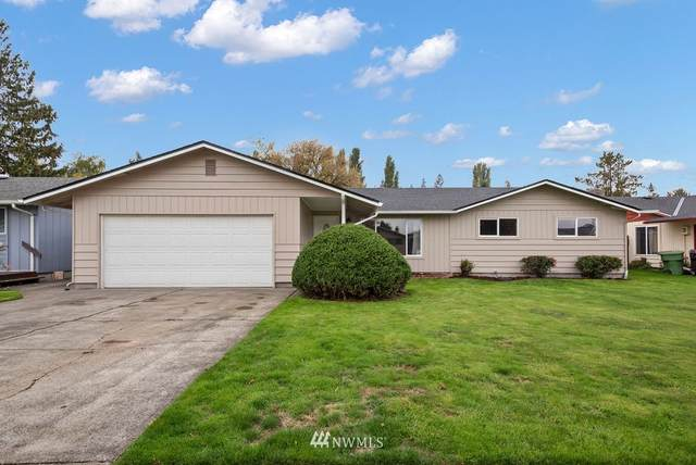 1615 33rd Avenue, Longview, WA 98632 (#1854119) :: Ben Kinney Real Estate Team
