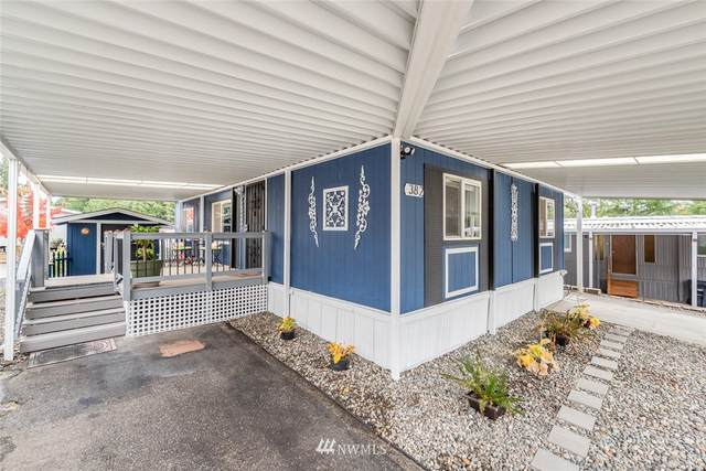 1111 Archwood Drive SW #382, Olympia, WA 98502 (#1854120) :: Lucas Pinto Real Estate Group