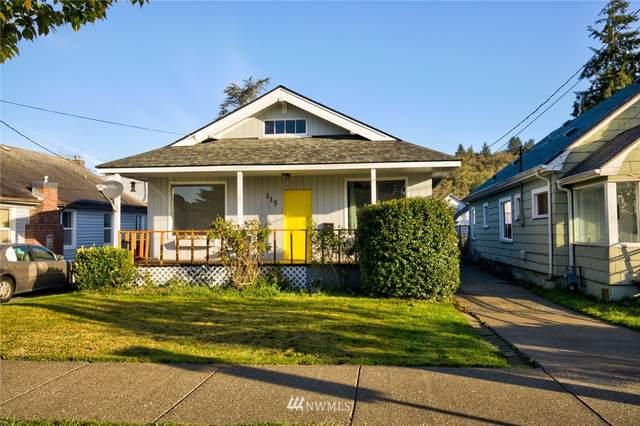 115 Emerson Avenue, Hoquiam, WA 98550 (#1854121) :: Stan Giske