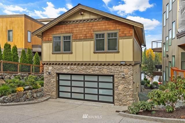 5701 212th Street SW, Lynnwood, WA 98036 (#1854124) :: Ben Kinney Real Estate Team