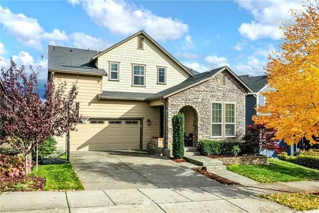 9210 Ash Avenue SE, Snoqualmie, WA 98065 (#1854125) :: Lucas Pinto Real Estate Group