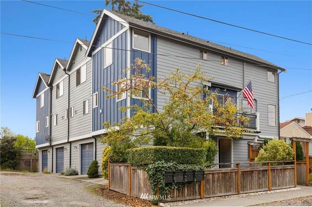 4237 S Bozeman Street A, Seattle, WA 98118 (#1854148) :: Lucas Pinto Real Estate Group