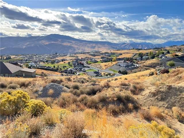 125 W Mountain Brook, Wenatchee, WA 98801 (#1854158) :: Better Properties Lacey