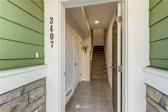3407 31st Drive, Everett, WA 98201 (#1854161) :: McAuley Homes