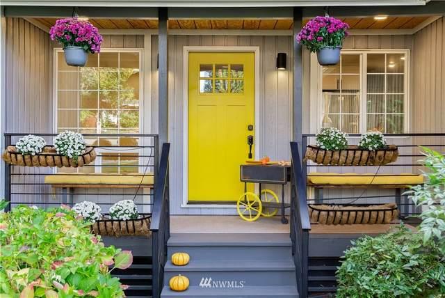 3028 169th Avenue NE, Bellevue, WA 98008 (#1854171) :: Keller Williams Western Realty