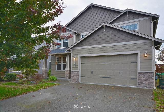 14903 91st Street SE, Yelm, WA 98597 (#1854184) :: Shook Home Group