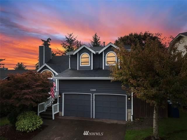 1839 SW 324th, Federal Way, WA 98023 (#1854185) :: McAuley Homes