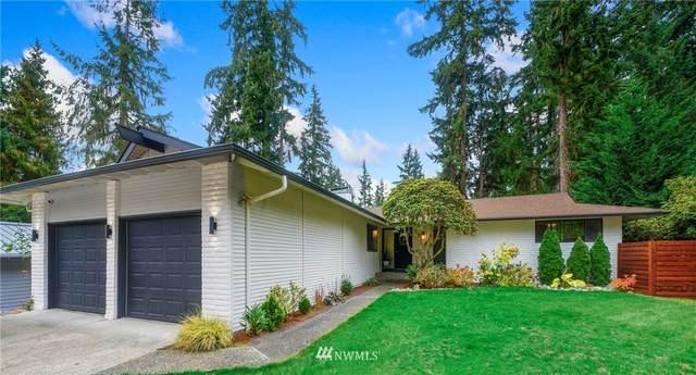 16611 SE 31st Street, Bellevue, WA 98008 (#1854216) :: Keller Williams Western Realty