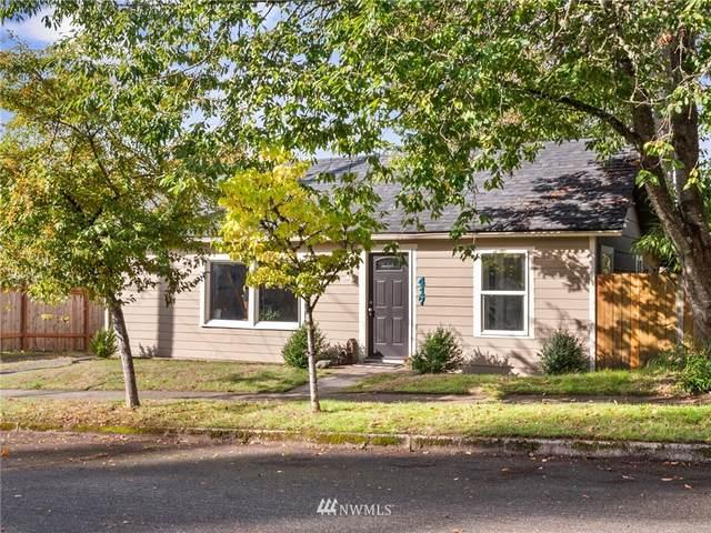 417 Lybarger Street NE, Olympia, WA 98506 (#1854231) :: Shook Home Group