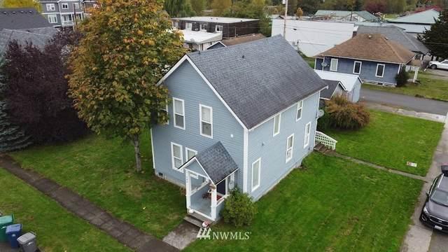 103 W Gilman, Arlington, WA 98226 (#1854235) :: Icon Real Estate Group