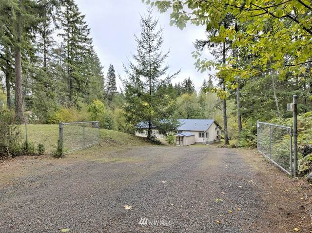 200 E Catfish Lake Road, Shelton, WA 98584 (#1854249) :: Franklin Home Team