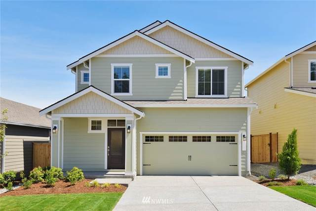 4516 Sand Dollar Street, Bremerton, WA 98312 (#1854254) :: Keller Williams Western Realty