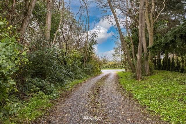 0 Lummi Shore Road, Bellingham, WA 98225 (#1854255) :: Keller Williams Realty