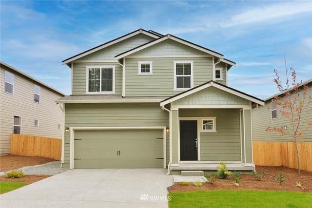 4548 Sand Dollar Street, Bremerton, WA 98312 (#1854261) :: Pacific Partners @ Greene Realty