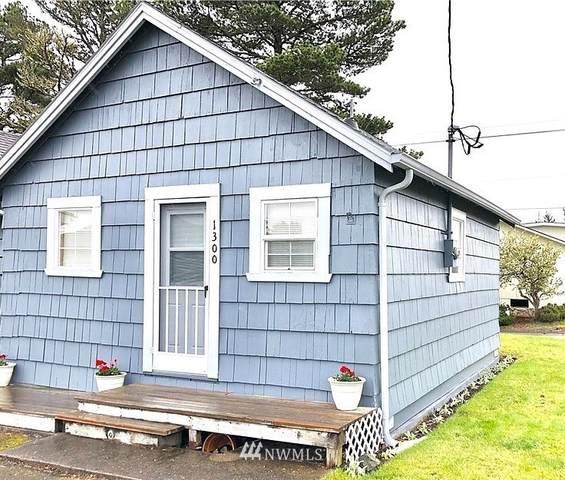 1300 Ocean Beach Boulevard S #6, Long Beach, WA 98631 (#1854270) :: Costello Team