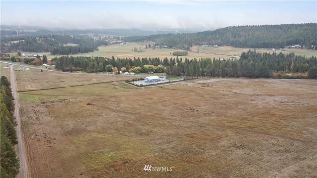 0 xxx NE Elk-Chattaroy Road, Chattaroy, WA 99003 (#1854274) :: Icon Real Estate Group
