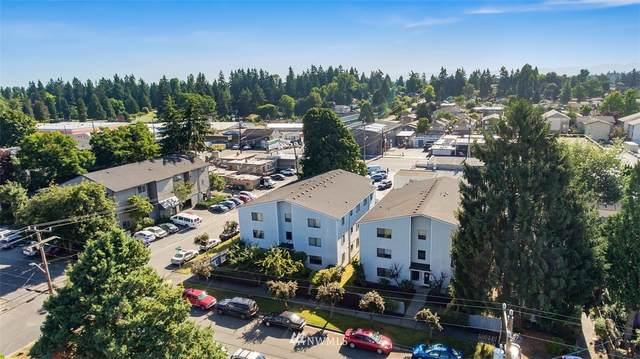 10540 10544 Whitman Avenue N, Seattle, WA 98133 (#1854283) :: Provost Team | Coldwell Banker Walla Walla