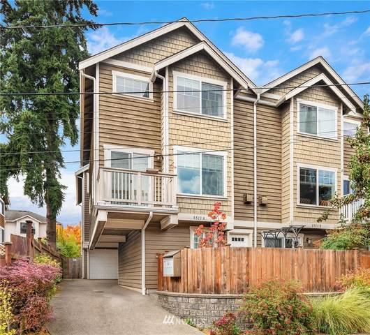 8511 Stone Avenue N B, Seattle, WA 98103 (MLS #1854286) :: Reuben Bray Homes
