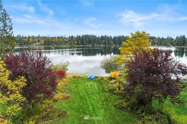 10718 W Lake Joy Drive NE, Carnation, WA 98014 (#1854312) :: Provost Team | Coldwell Banker Walla Walla
