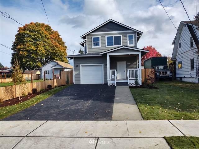6503 S J Street, Tacoma, WA 98408 (#1854318) :: Keller Williams Realty