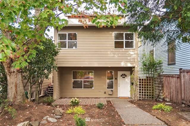 2128 N 63rd Street, Seattle, WA 98103 (MLS #1854329) :: Reuben Bray Homes
