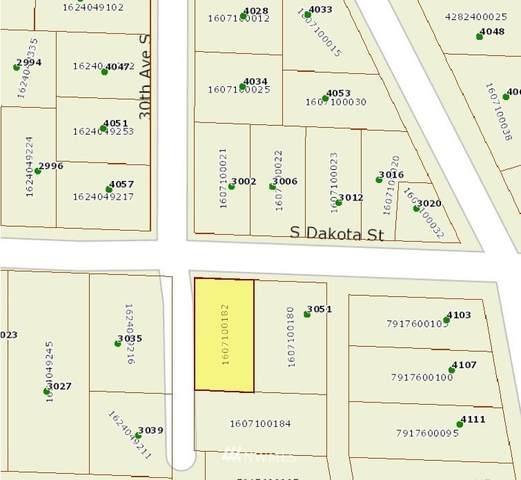 30 xx S Dakota Street, Seattle, WA 98108 (#1854331) :: Urban Seattle Broker