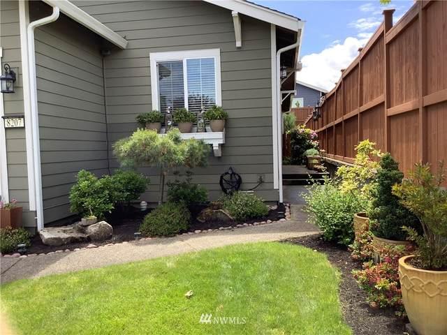 8207 Mossyrock Avenue NE, Lacey, WA 98516 (MLS #1854334) :: Reuben Bray Homes