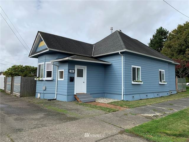 309 S Washington Street, Aberdeen, WA 98520 (#1854344) :: McAuley Homes